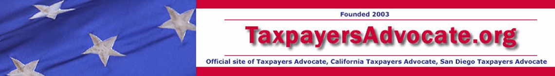 Taxpayers Advocate